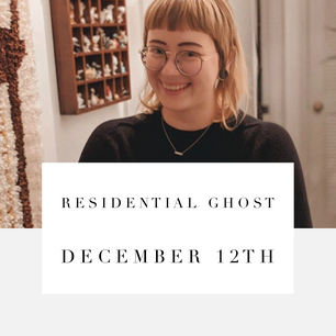 Residential Ghost