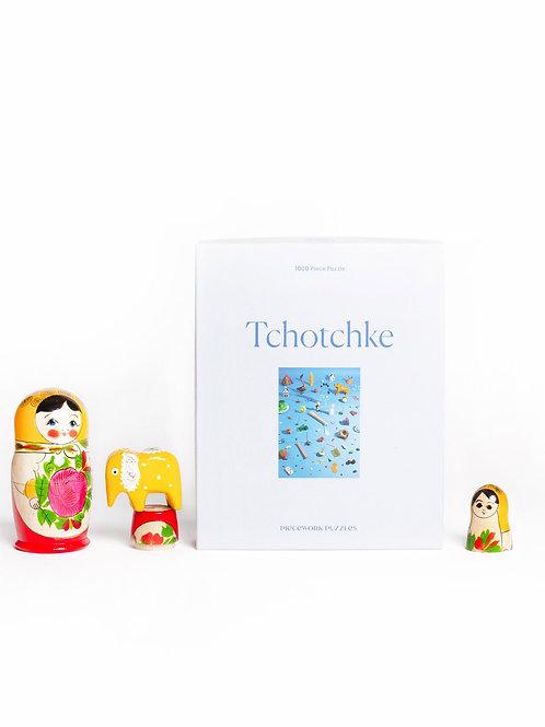 Tchotchke Puzzle