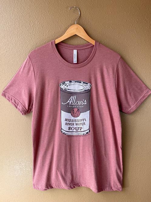 Soup T-shirt