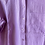 Thumbnail: Gauzy Button up in Lavender