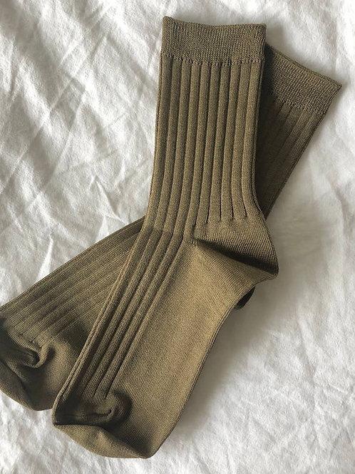 Her Socks