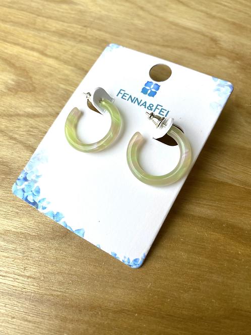 Fenna & Fei Earrings