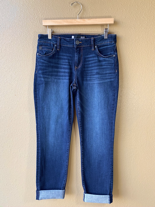 Kloth Boy Friend Jeans