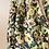 Thumbnail: Wrap Top in Monet's Garden