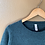 Thumbnail: Crew Neck Sweater in Teal