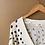 Thumbnail: Dalmatian cardigan