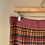 Thumbnail: Ribbed Sweater Skirt in Southwest Stripe