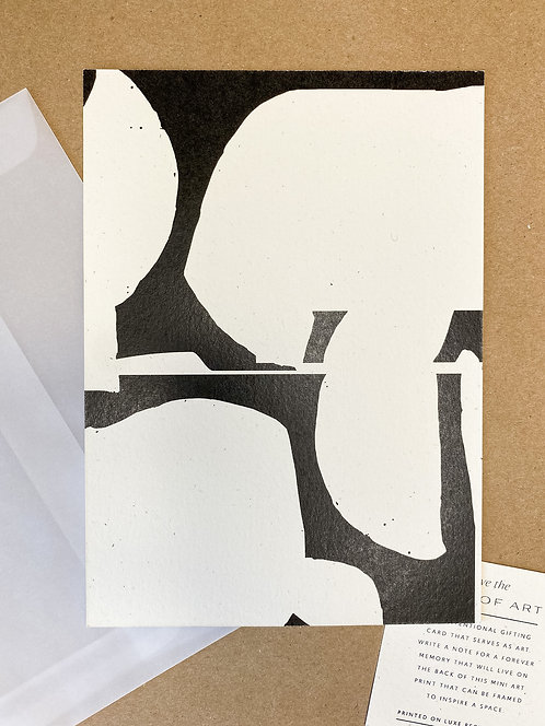 Gift of Art Print