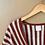 Thumbnail: Auburn Stripe Cardi
