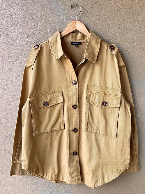 West Side Jacket