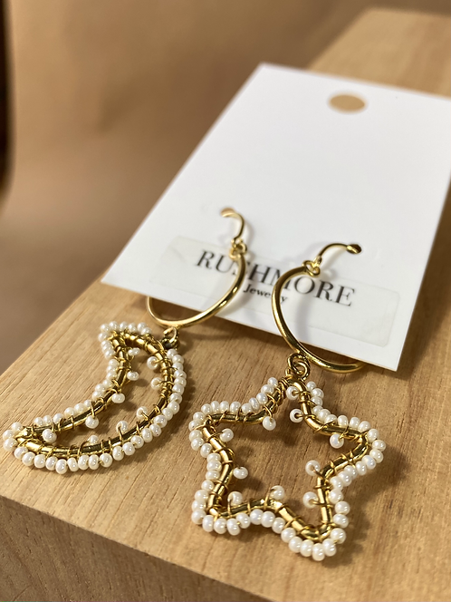 Clarabella Earrings