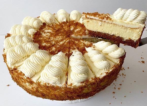 Carrot Cake Cheesecake starting at