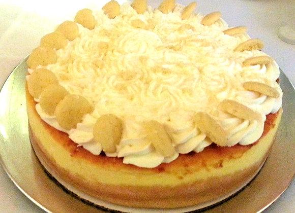 Banana Pudding Cheesecake starting at