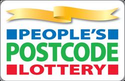 People Postcode Lottery