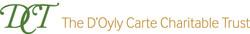The D'oyly Carte Charitable Trust