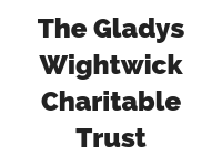 Gladys Wightwick Charitable Trust