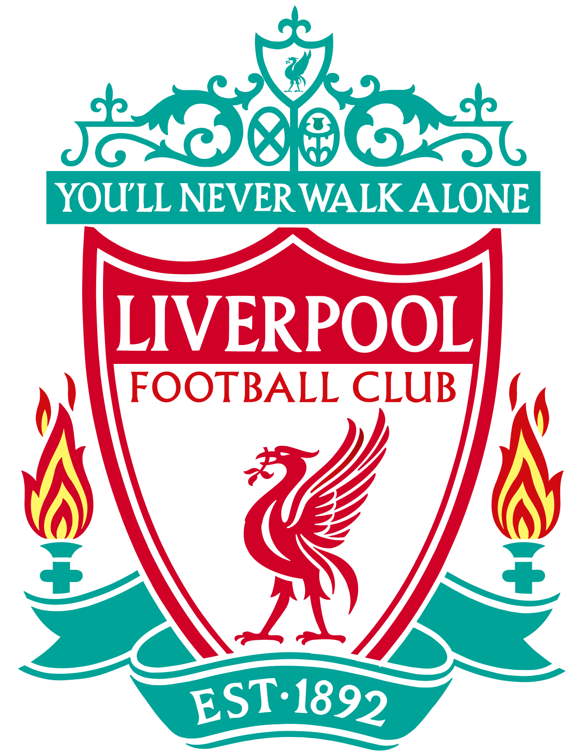 Liverpool Football Club - LFC