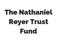 Nathaniel Reyer Trust