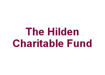 The Hilden Charitable Trust