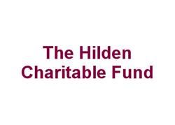 The Hilden Charitable Trust