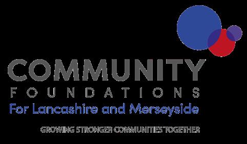 Community Foundation For Lancashire and Merseyside