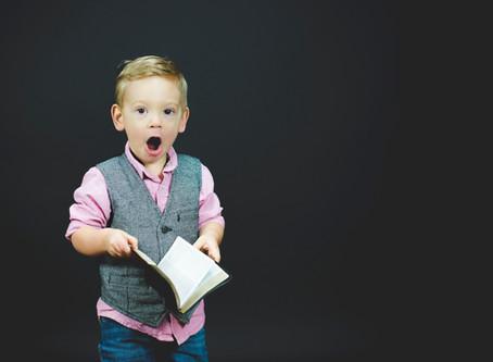 Your Child Speaks!