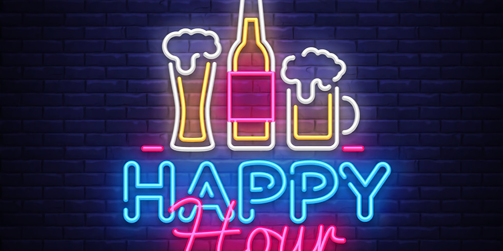 July Happy Hour