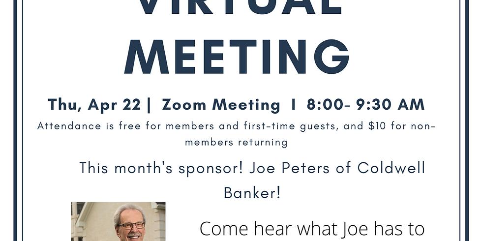 April Chamber Meeting