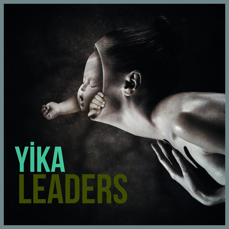 Yİ-KA LEADERS kapak