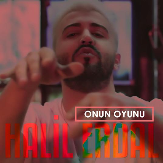 Halil Erdal - Onun Oyunu.jpg
