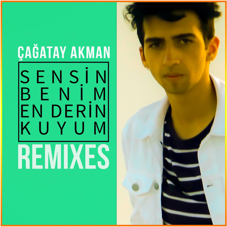 CAGATAY AKMAN-sbedk-remixes