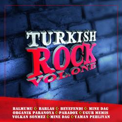 turkish rock vol1