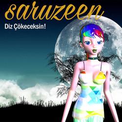 saruzeen-kapak