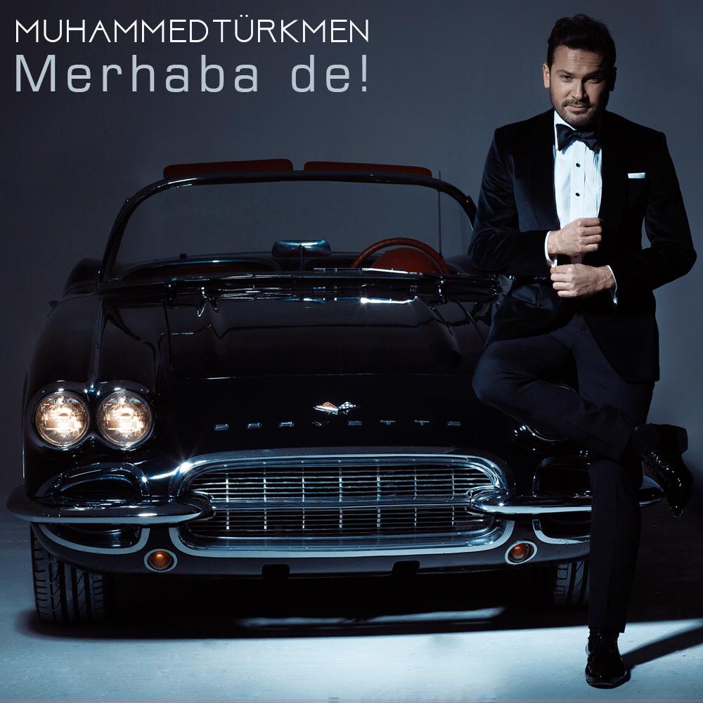 MUHAMMED TURKMEN-MERHABA DE-KAPAK