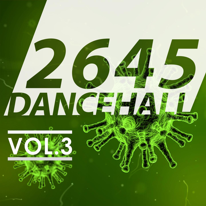 DANCEHALL VOL3