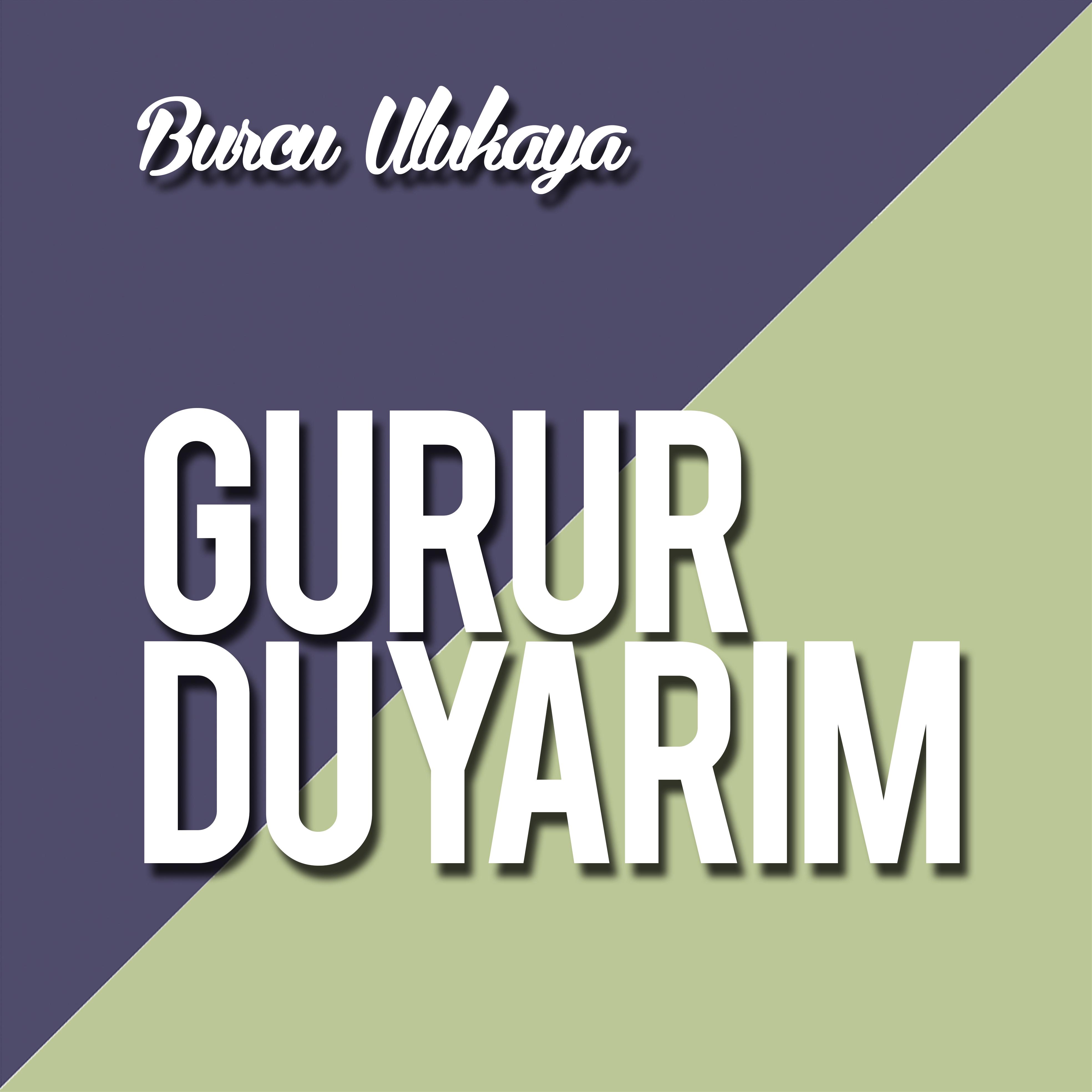 Burcu_Ulukaya_-_Gurur_Duyarım_(Kapak)