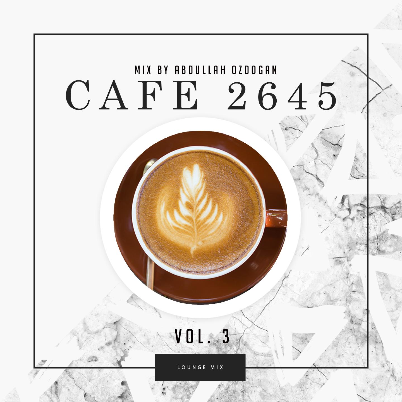 cafe 2645 vol 3