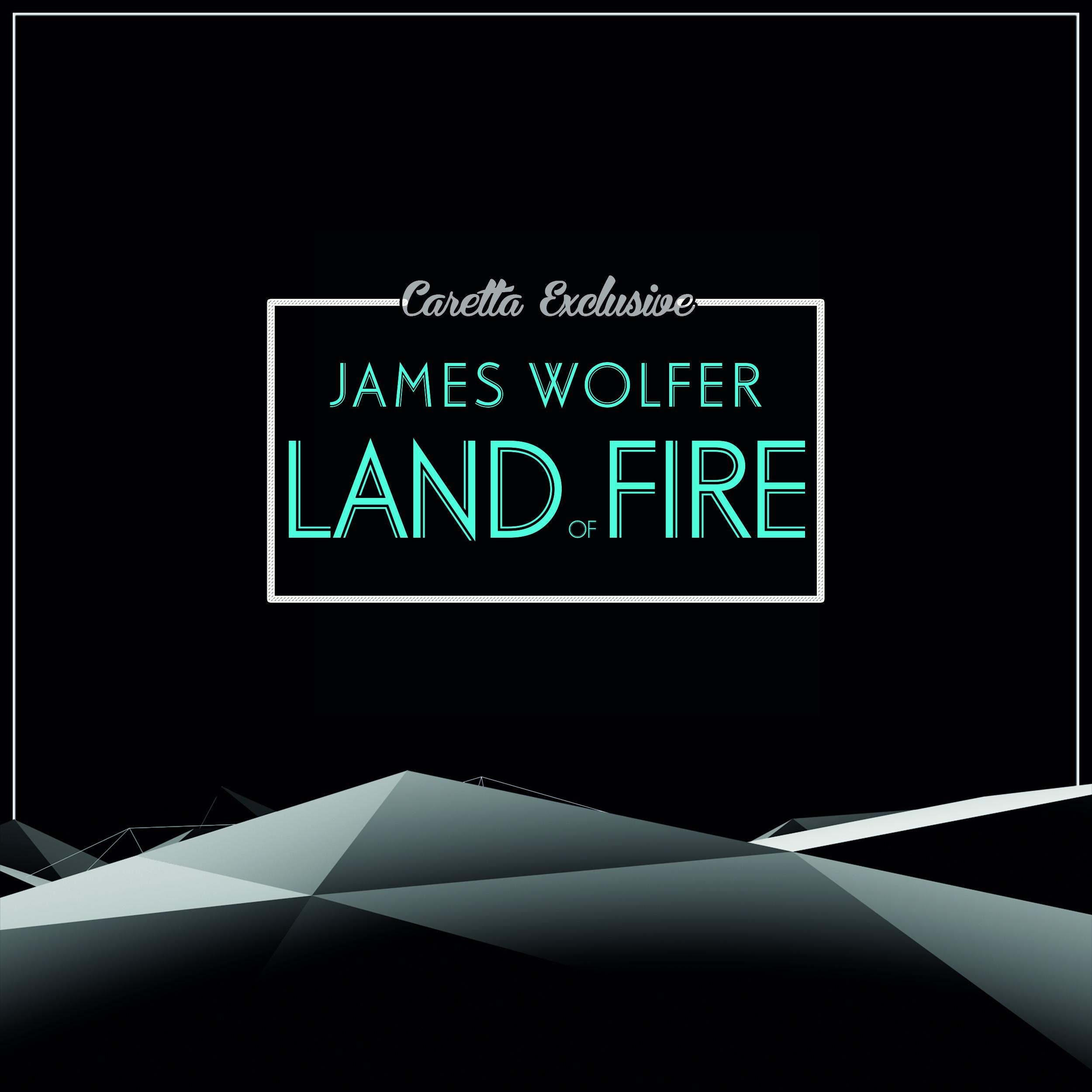 JAMES WOLFER
