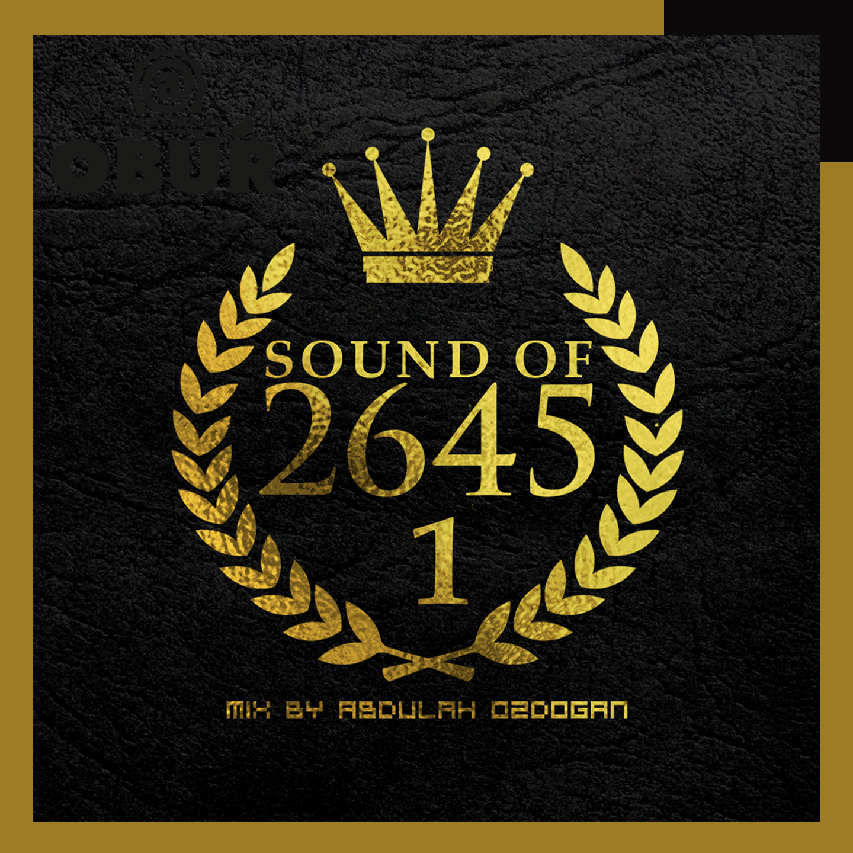 SOUND OF 2645 1