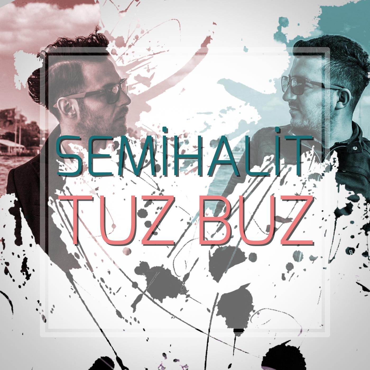 Semihalit-Tuzbuz-Kapak