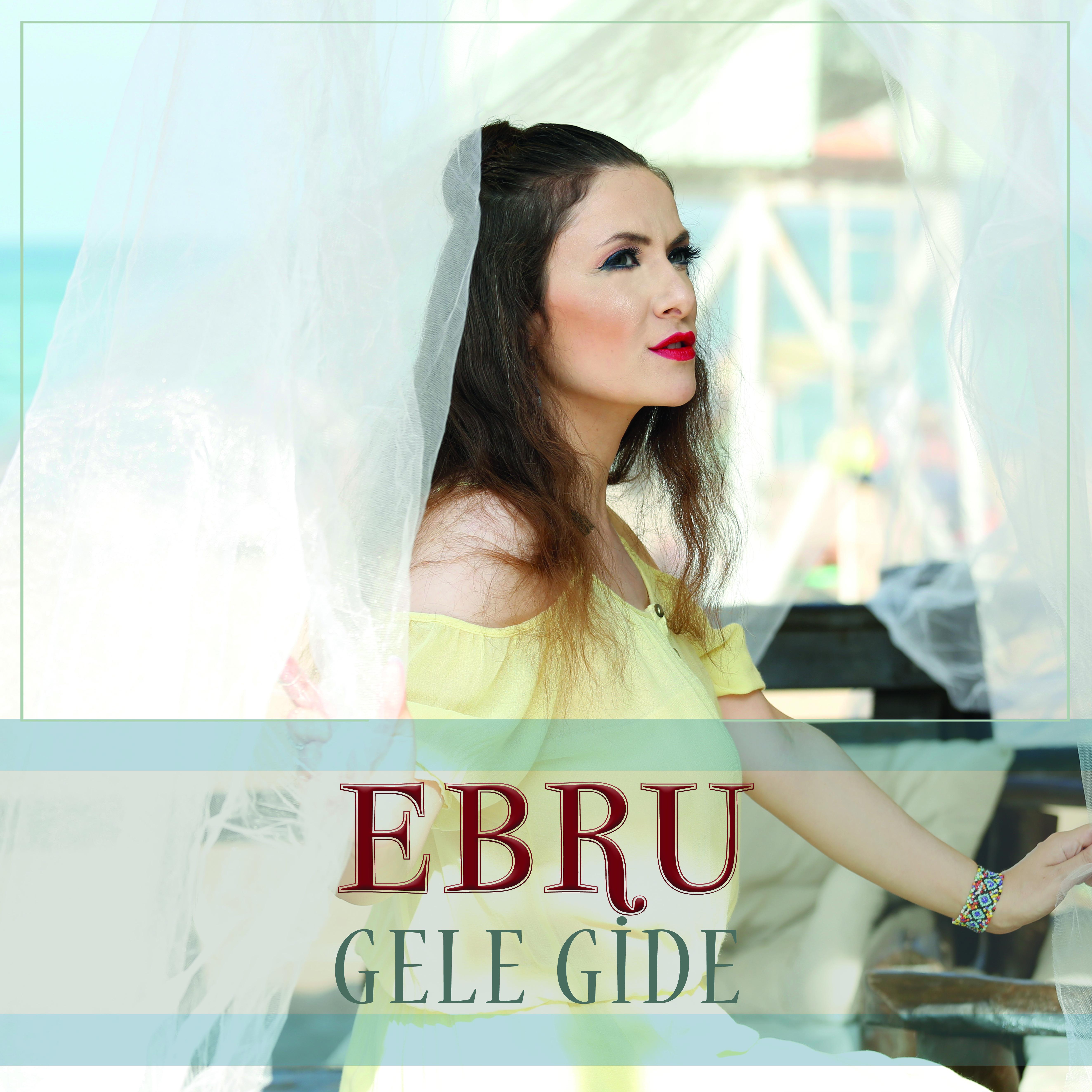 Ebru - Gele Gide
