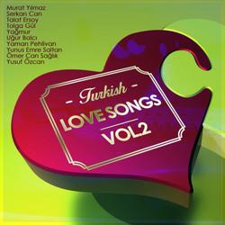 love songs 2 kapak