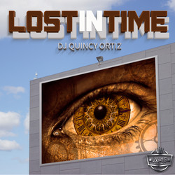 Quincy-Lost In Time
