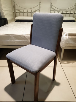 Custom Chair