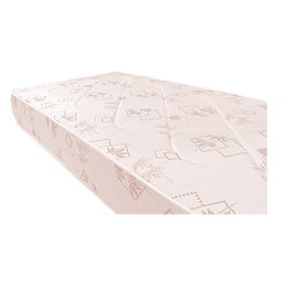 Semi Orthopaedic Spring Mattress