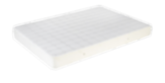 Dormeo Memory Foam Mattress 2+12