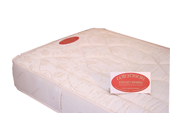 Windsor Pocket Spring Mattress