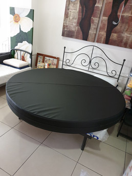 Custom Round WaterProof Mattress
