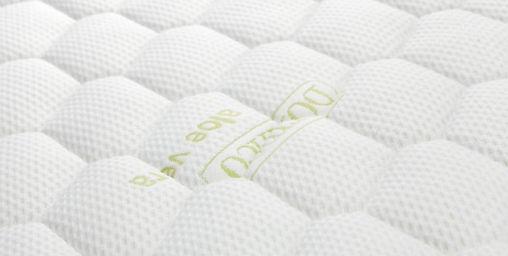 Dormeo Memory Foam Mattress 4+16 Aloe Vera