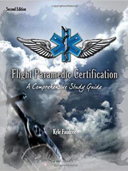 Flight Paramedic Certification Study Guide